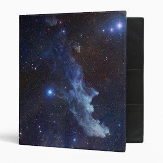 The Witch Head Nebula Binder