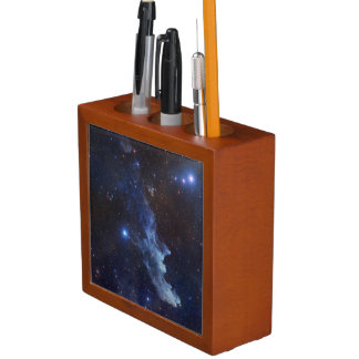 The Witch Head Nebula Pencil/Pen Holder