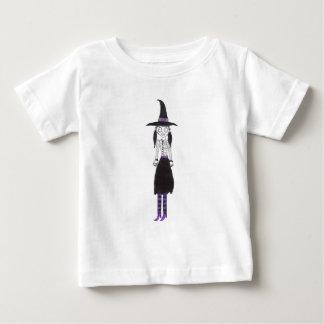 The Witch Is In Baby T-Shirt