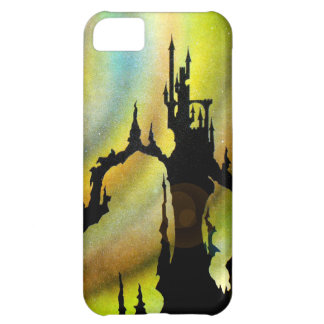 THE WITCHES CASTLE 2 COVER FOR iPhone 5C
