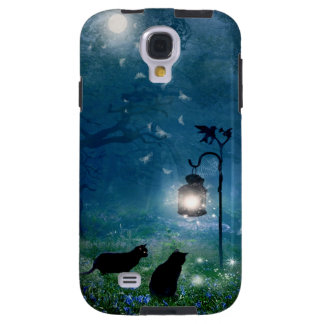The Witches Cats phone case