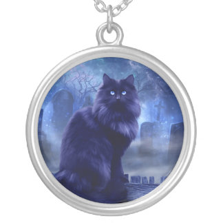 The Witches Familiar Necklace