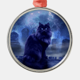 The Witches Familiar Ornament
