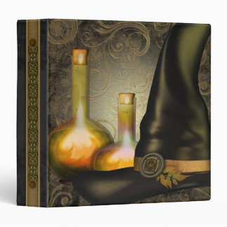 The Witches Hat Binders