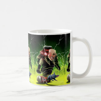 'The Witches' Mug