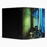 The Witches Room Binder