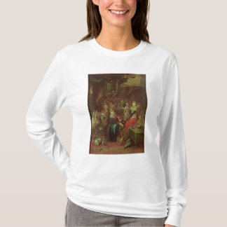 The Witches' Sabbath, 1606 T-Shirt