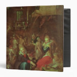 The Witches' Sabbath, 1606 Vinyl Binders