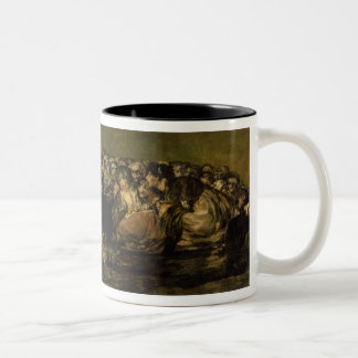 The Witches' Sabbath Coffee Mugs