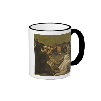 The Witches' Sabbath or The Great He-goat Coffee Mugs