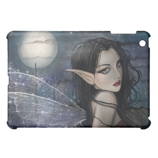 The Witching Hour Fairy Fantasy iPad Case