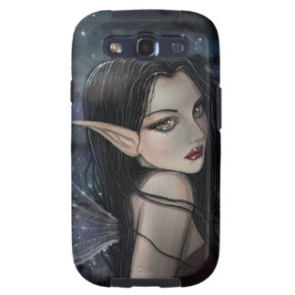 The Witching Hour Gothic Fantasy Art Samsung Galaxy SIII Covers