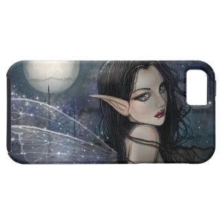 The Witching Hour Gothic Night Fairy iPhone Case iPhone 5 Cover