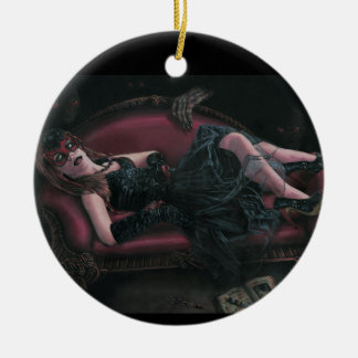 The Witching Hour Ornament