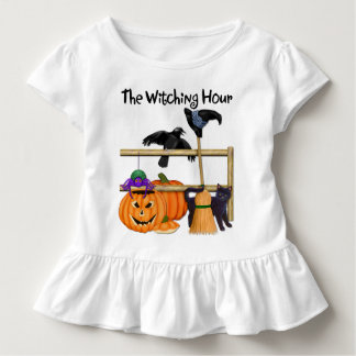 The Witching Hour Toddler T-shirt