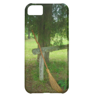 The Witching Post - color version- iphone case