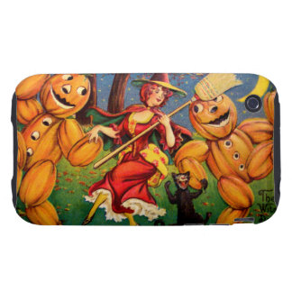 The Witch's Dance Tough iPhone 3 Cover