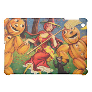 The Witch's Dance iPad Mini Cases