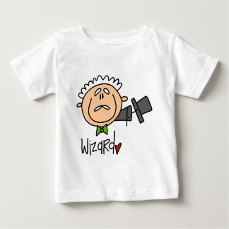 The Wizard Baby T-Shirt