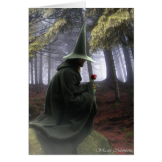The Wizard Card
