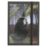 The Wizard iPad Cover