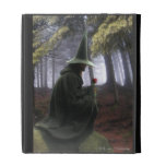 The Wizard iPad Folio Case