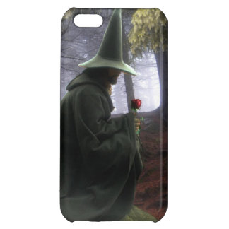 The Wizard iPhone 5C Case
