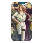 The Wizard of Oz iPhone 4 Cover