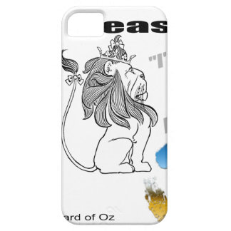 The Wizard of Oz iPhone SE/5/5s Case