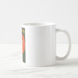 The wizard of Oz Musical Extravaganza Classic White Coffee Mug