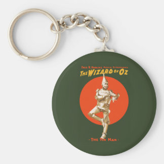 The wizard of Oz Musical Extravaganza Keychain