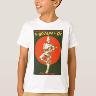 The wizard of Oz Musical Extravaganza T-Shirt