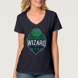 The Wizard of WASD T-Shirt