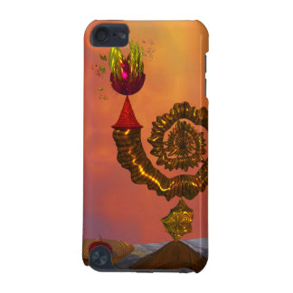 The Wizard's table iPod Touch 5G Cases