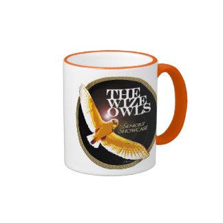 The WizeOwl Mug
