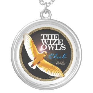 The WizeOwls Club Custom Jewelry