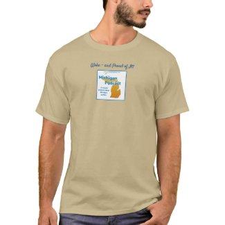 The Woke-Shirt T-Shirt