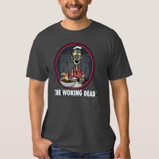 The Woking Dead 1 Shirt