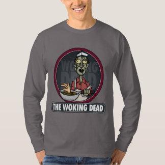 The Woking Dead 3 Shirt