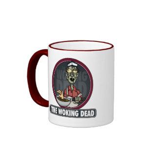 The Woking Dead Mug