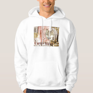 The Wolf (canis lupus) Sweatshirt