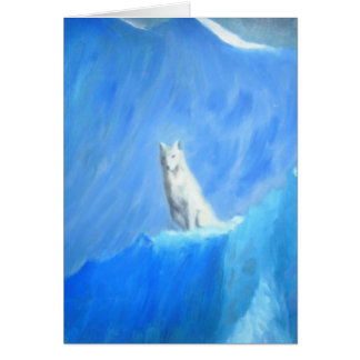 The Wolf Card