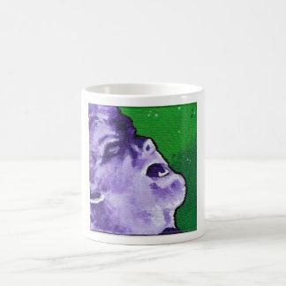 """""""the Wolf"""" Coffee Mug"""