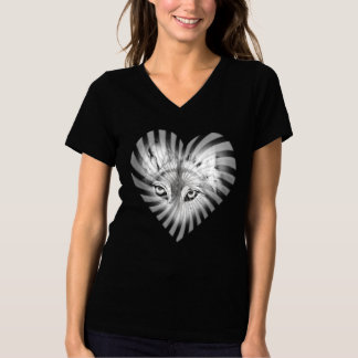 The Wolf in my Heart T-Shirt
