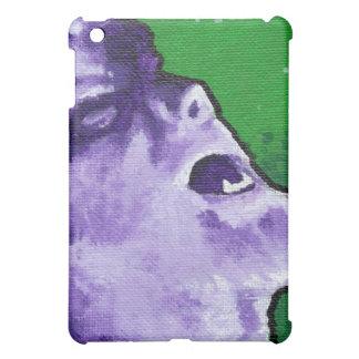 """the Wolf"" iPad Mini Cases"