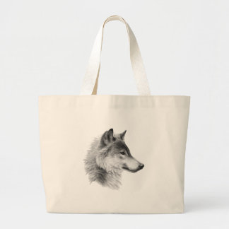 THE WOLF LEADER BAG