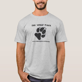 The Wolf Pack T-Shirt