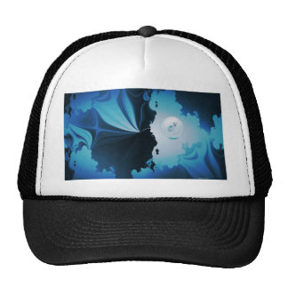 The Wolf Within.jpg Trucker Hats