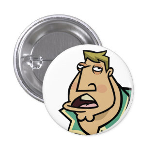 The Wolfe Valbrook Button