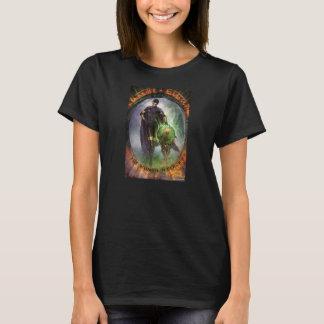 The Woman in Black Women's T-Shirt